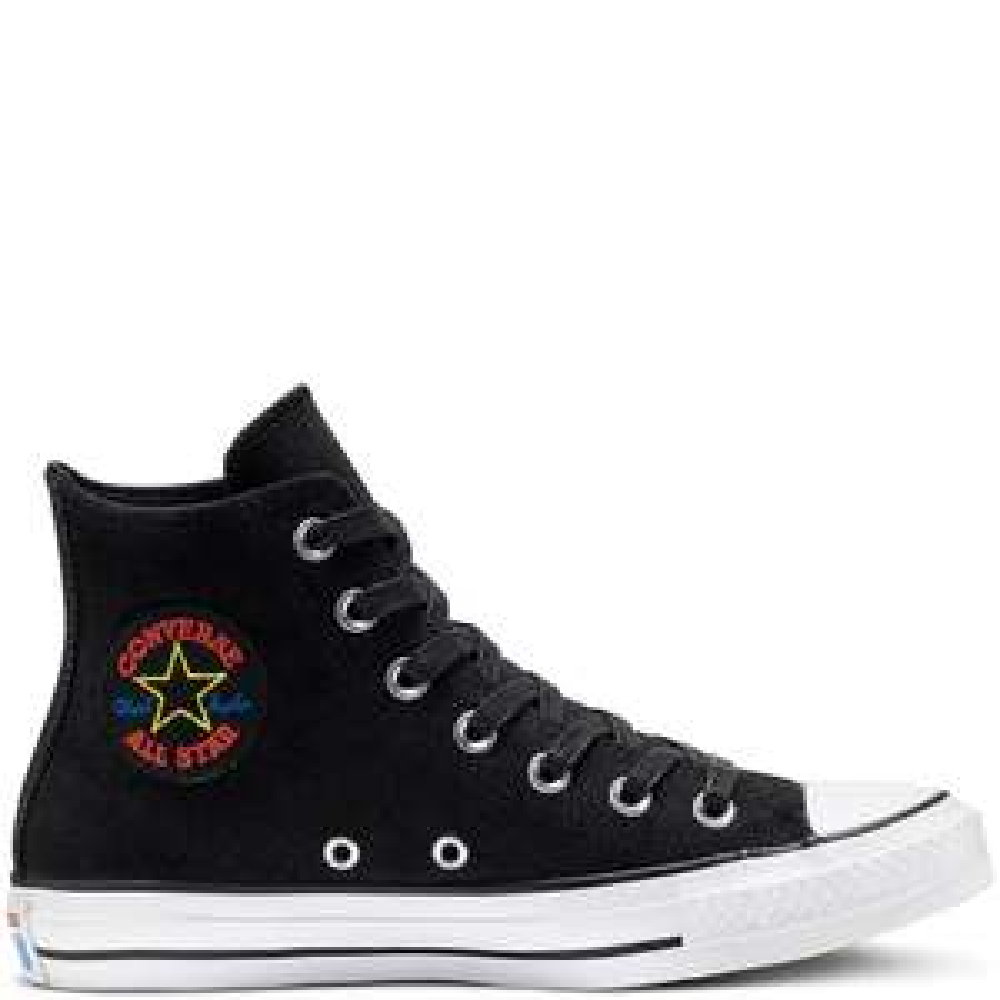 Chaussures Converse Chuck Taylor All Star Retrograde High Top