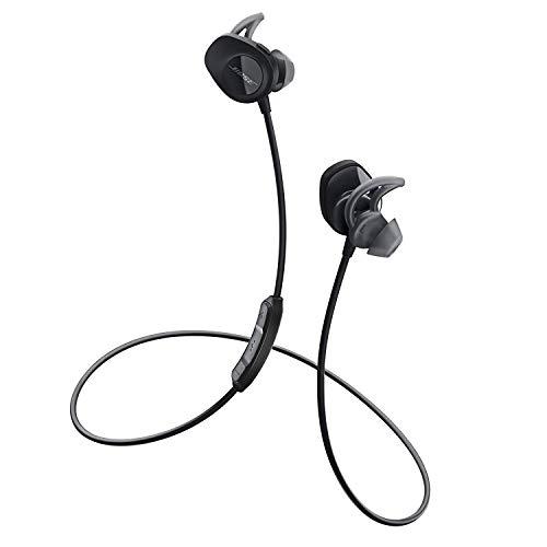 Écouteurs sans Fil Bose SoundSport - Bluetooth, Noir