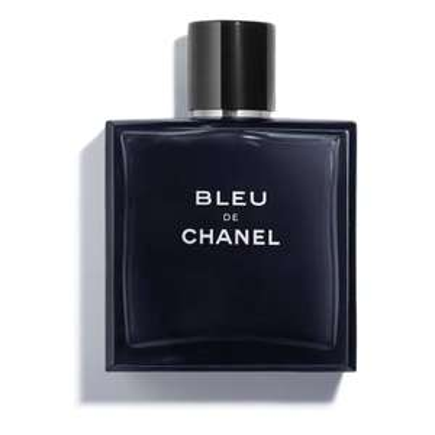 Eau de Toilette Bleu de Chanel - 100 ml (52,31€ avec FREAKYY25)