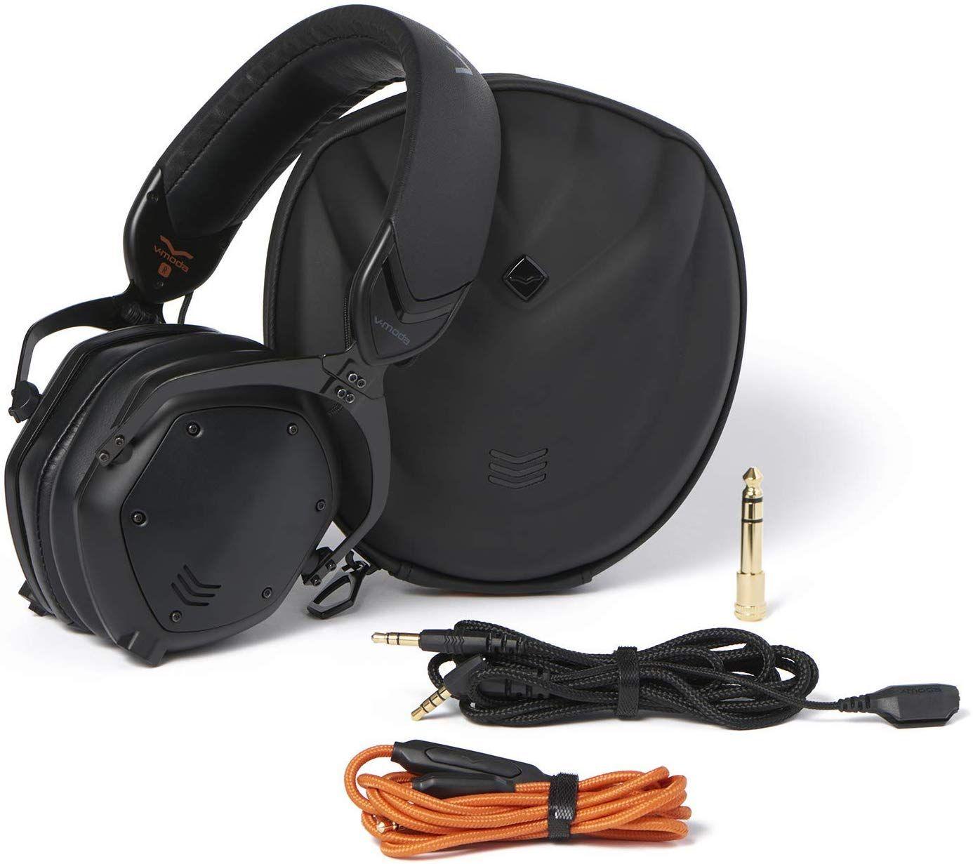 Casque de Monitoring Professionnel V-Moda Crossfade M-100 Master