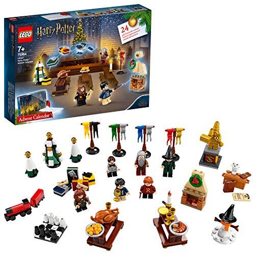 LEGO - Harry Potter Calendrier de l'Avent (75964)