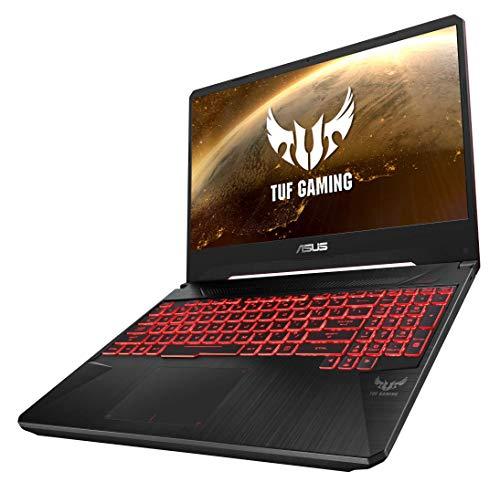 """Sélection de PC Asus en promotion - Ex : PC Portable 15.6"""" Asus TUF505DV AL093T - Ryzen 5-3550H, RTX 2060, 16 Go de RAM, SSD 512Go"""