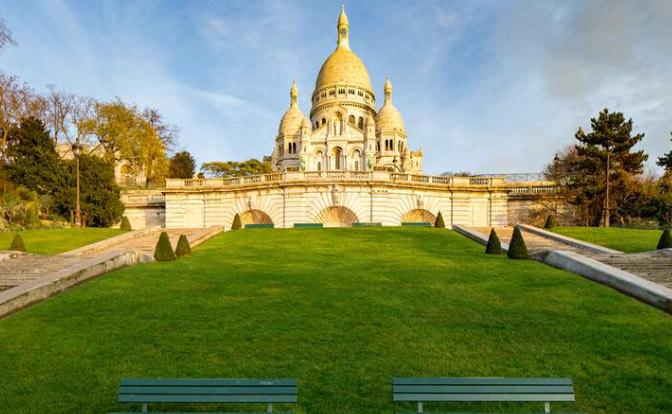 1 nuit en chambre double avec petit-déjeuner à l'hôtel Pavillon Villiers Etoile + Croisière pour deux sur la Seine