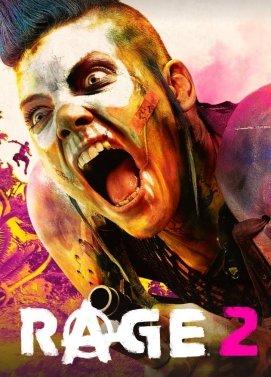 Rage 2 sur PC (Dématérialisé - Bethesda.net)