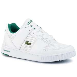 Baskets Lacoste Thrill 319 1 US SMA - Blanc (chaussures.fr)