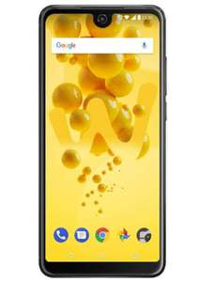 "Smartphone 6"" Wiko View 2 - go SnapDragon 430, 3 Go de RAM, 32 Go"