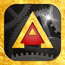 Jeu Aureus Prime gratuit sur iOS