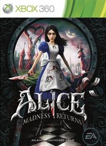 Jeu Alice : Retour au Pays de la Folie sur Xbox 360 & Xbox One (Dématérialisé - Rétrocompatible)