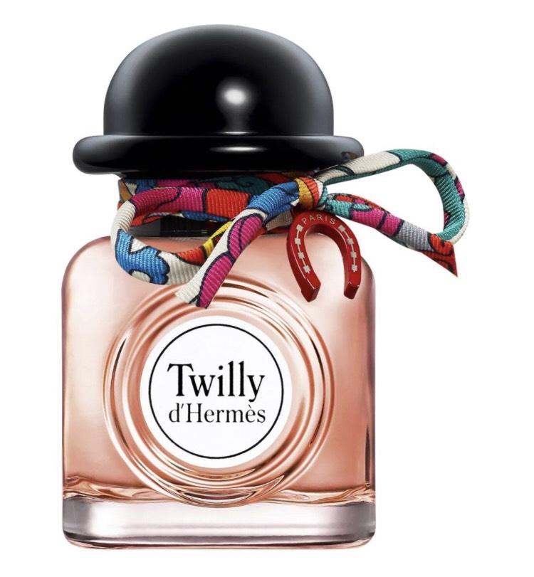 Eau de parfum Femme Hermès Charming Twilly - 85 ml
