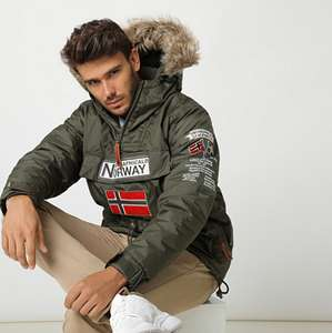 Veste Geographical Norway - Taille M à XXL