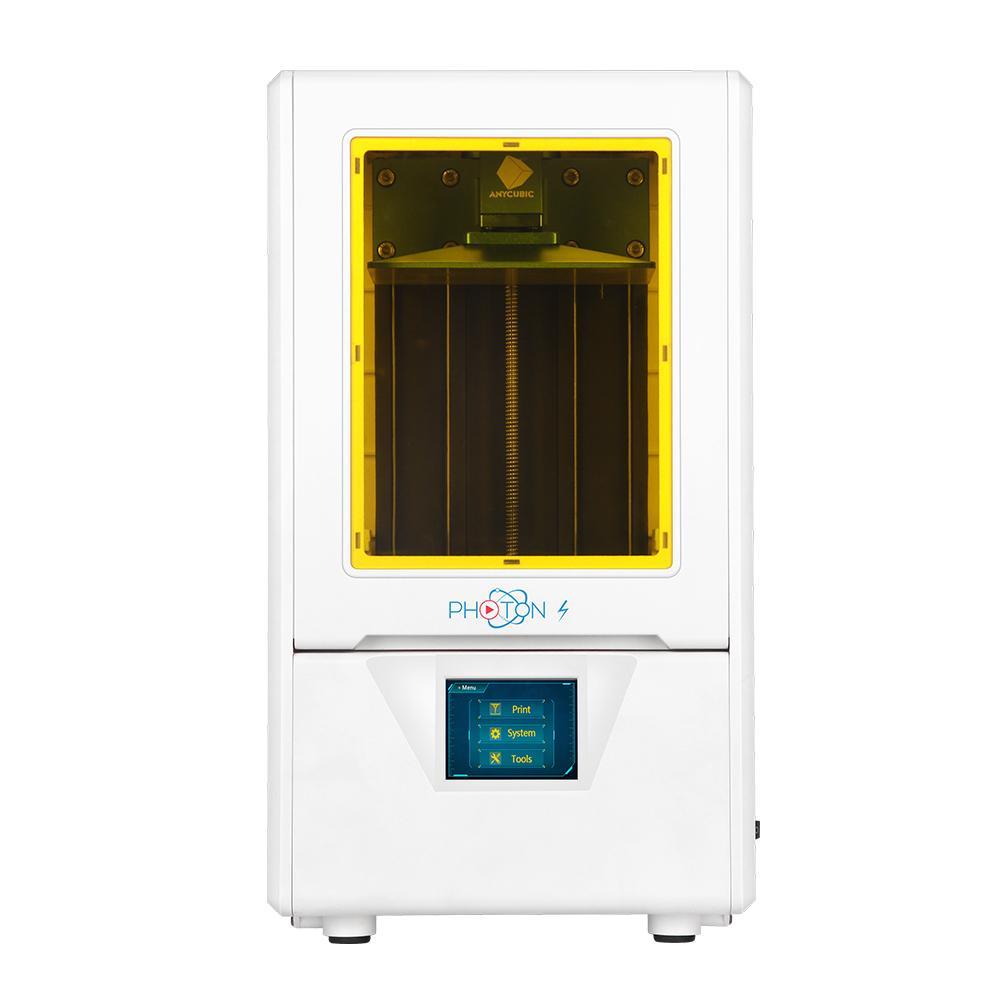 Imprimante 3D Anycubic Photon S - Frais de douanes inclus (anycubic.com)