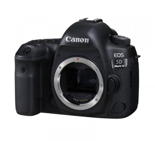 Appareil Photo Canon EOS 5D Mark IV Body, Boîtier nu, Cashback 300.- Brack (Frontaliers Suisse)
