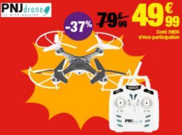 Drone pnj Sirius