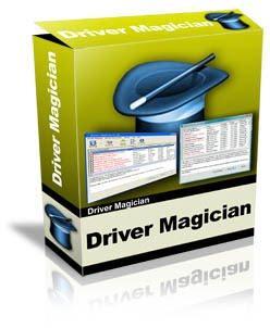 Logiciel Driver Magician gratuit sur PC