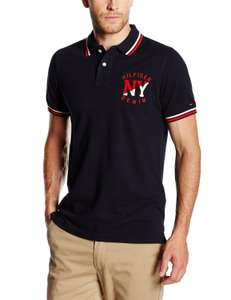 Polo Homme Tomy Hilfiger Denim - Taille L