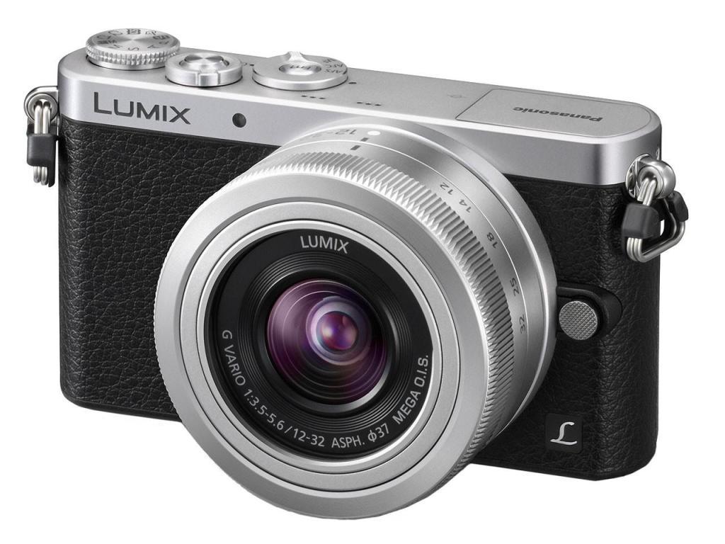Prêt gratuit d'un appareil photo numérique Lumix Panasonic pendant 3 heures