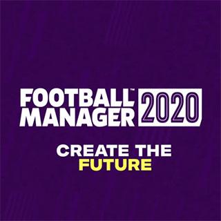 Football Manager 2020 sur PC (dématérialisé, Steam)