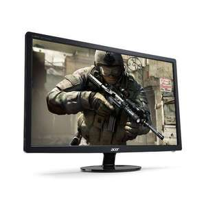 "Ecran PC 27"" Acer S271HLFbid - Full HD - 1ms"