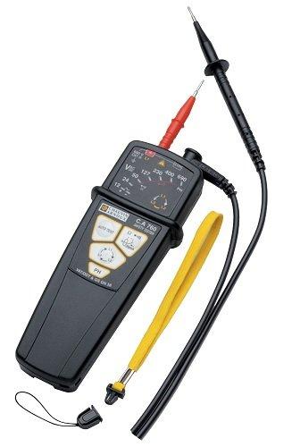 Détecteur de tension et vérificateur d'absence de tension Multimerix Arnoux MMXP01191731Y