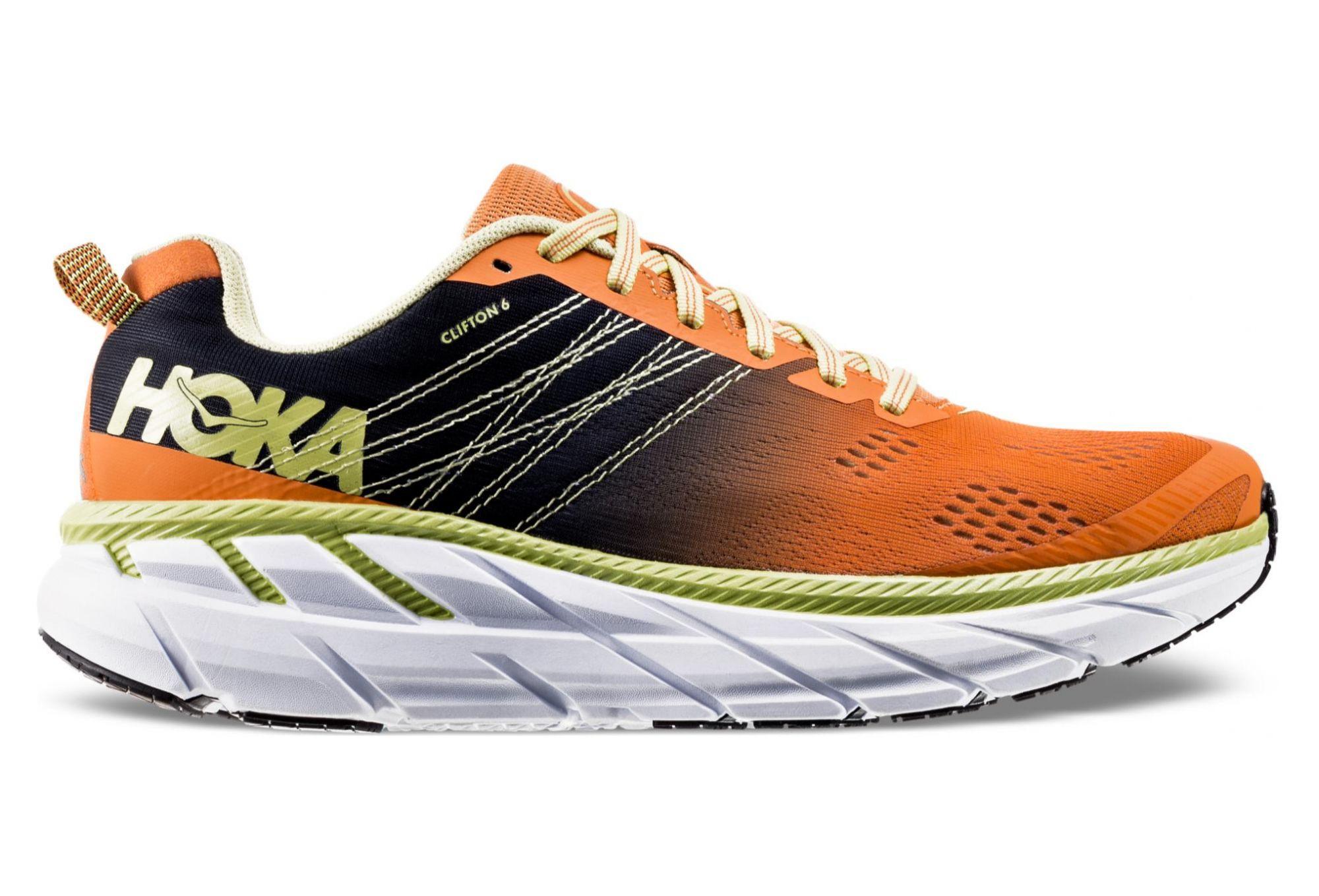 Chaussures de running Hoka One Clifton 6