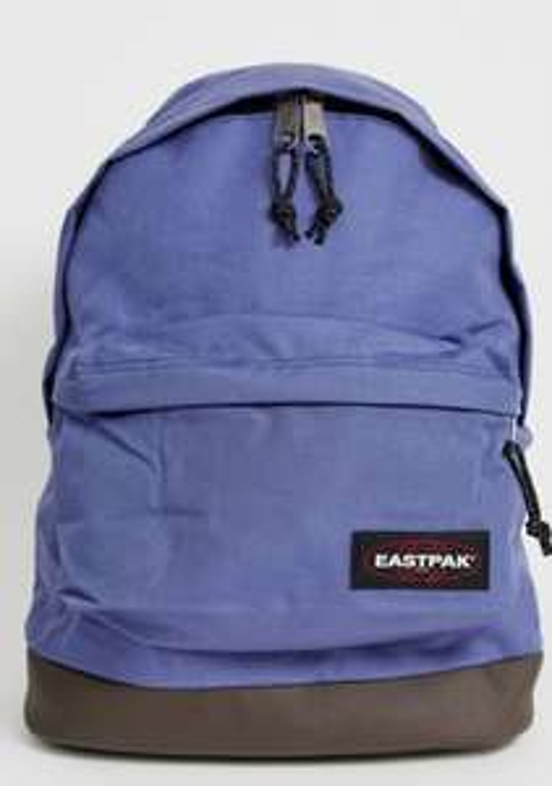 Sac à dos Eastpak - Bleu