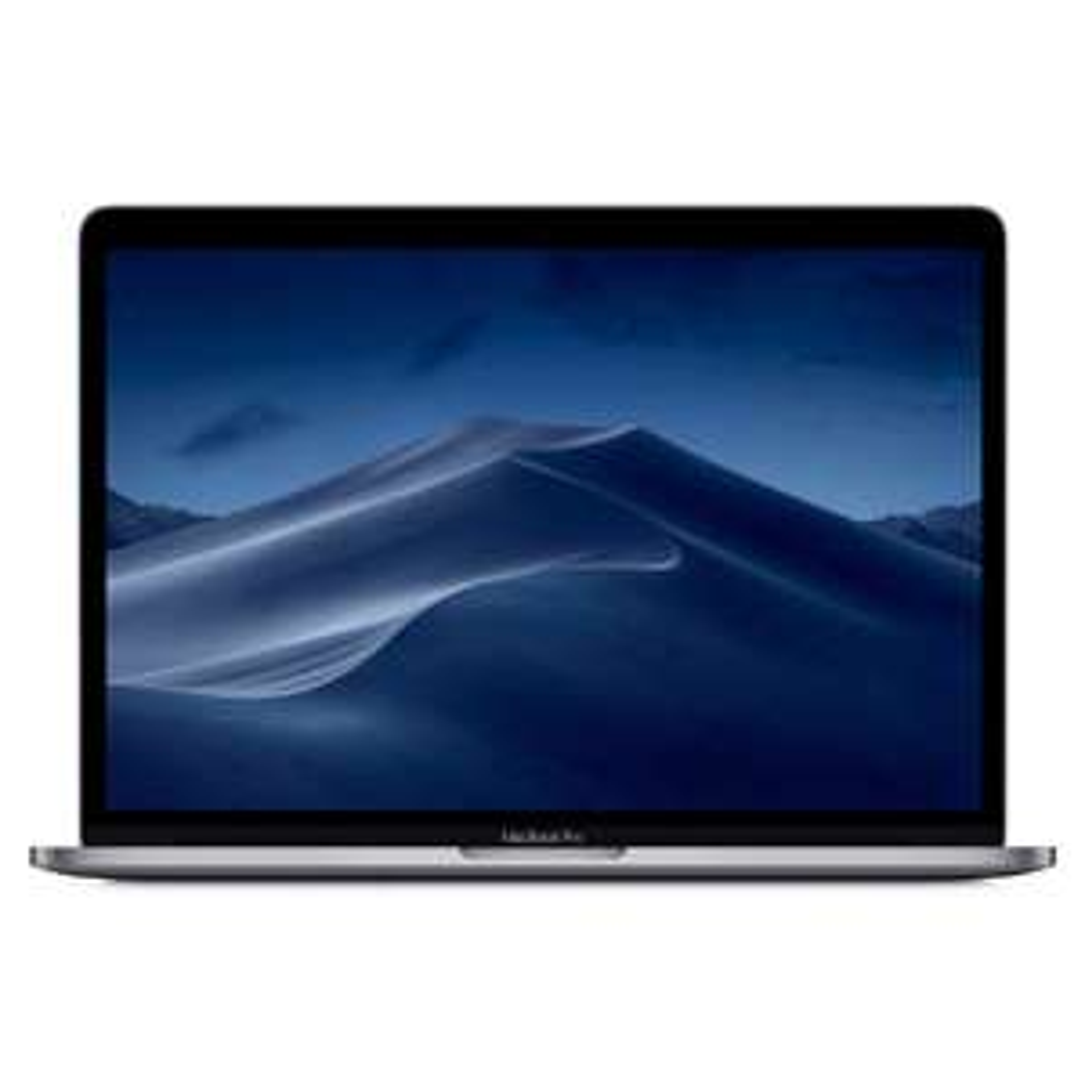 "PC Portable 13.3"" Apple MacBook Pro - Touch Bar, Retina, i5, RAM 8Go, SSD 256Go"