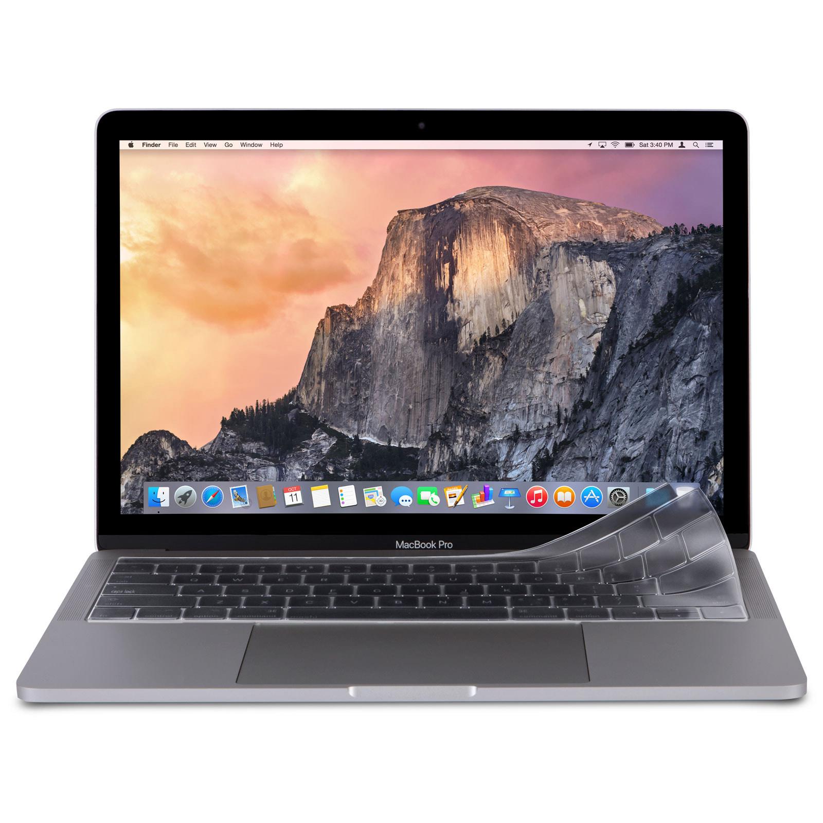 """PC Portable 13"""" Apple MacBook (5e génération) - Core i5 2,3 GHz, HDD 320 Go, RAM 4 Go, Azerty (Reconditionné - Stallone)"""