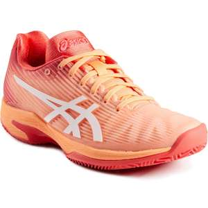 Chaussures de tennis Asics Solution Speed - Clay Corail