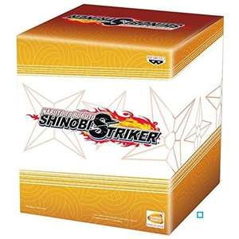 Naruto to Boruto : Shinobi Striker - Edition Collector sur Xbox One