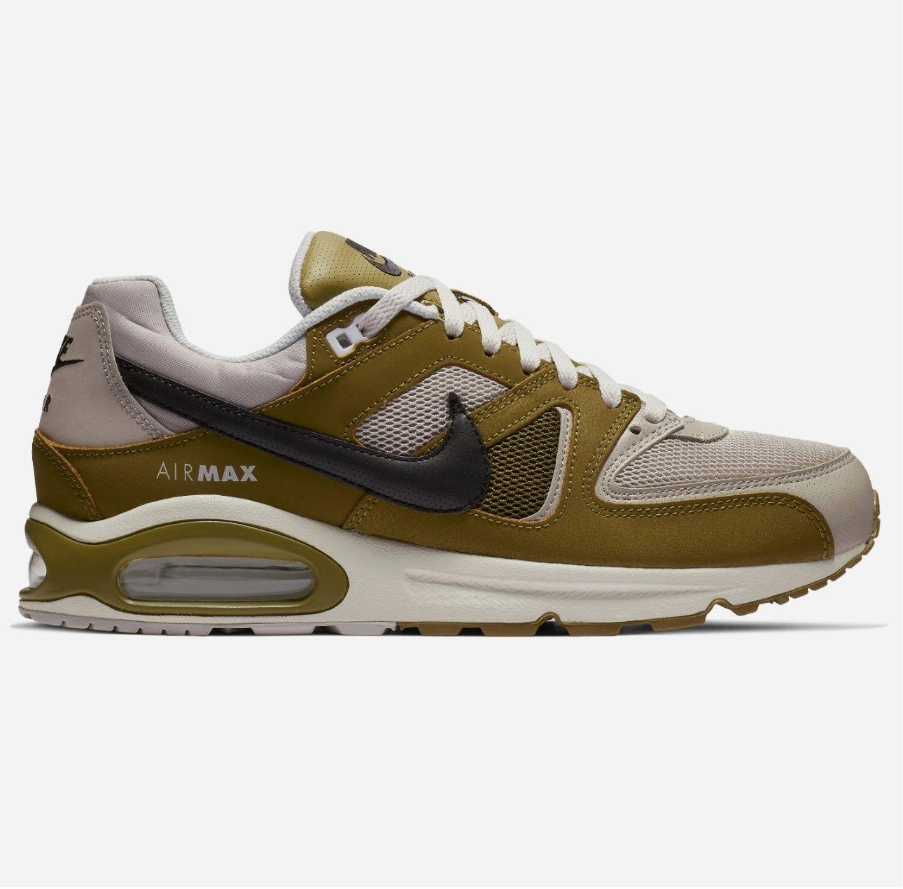 Chaussures Nike Air Max Command - tailles au choix