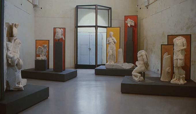 Entrée Gratuite au Musée Archéologique Départemental de Saint-Bertrand-de-Comminges (31)