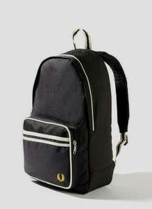 Sac à dos Fred Perry Twin Tipped Back Pack - 50 x 29 x 17 cm