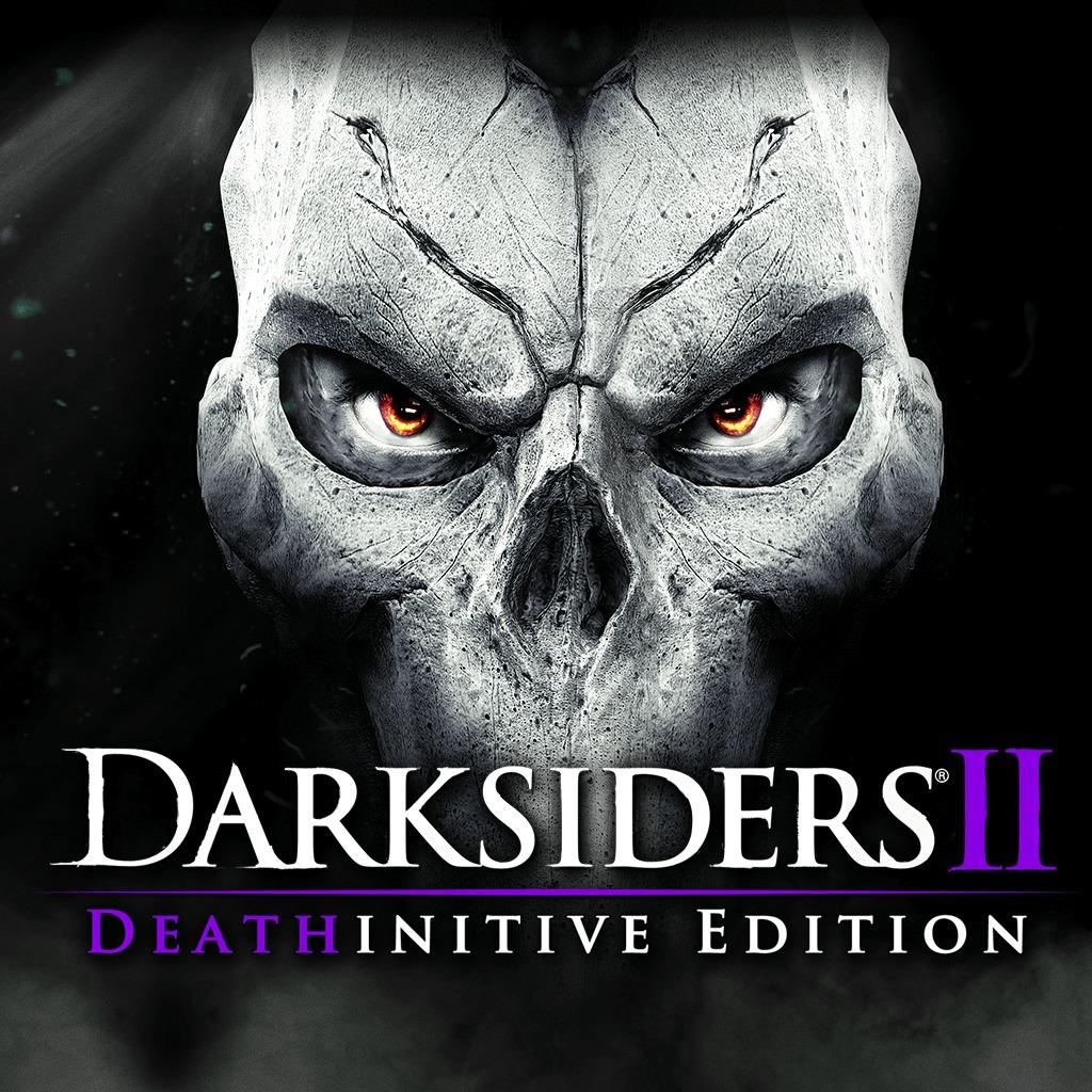 [Twitch / Amazon Prime] Darksiders II Deathinitive Edition, Planet Alpha, Sword Legacy Omen, Turmoil... Offerts sur PC (Dématérialisés)
