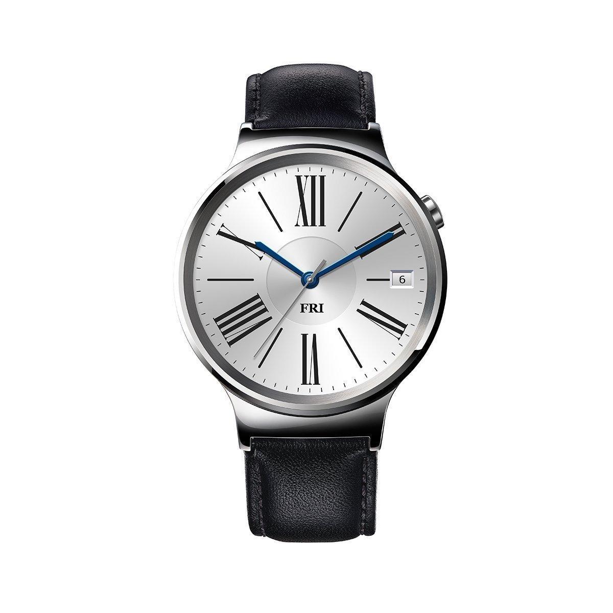 50€ de réduction sur la Montre Huawei Watch - Ex : Montre connectée Huawei Watch Classic