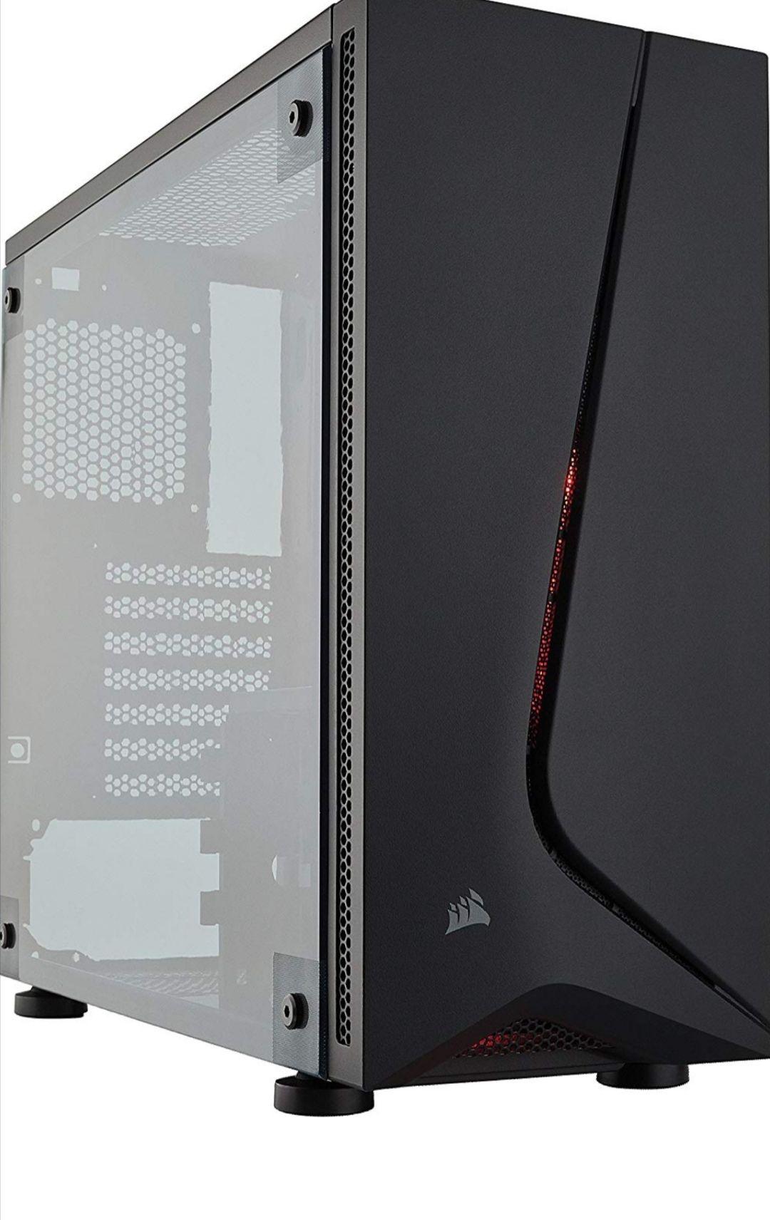 Boitier PC Moyen Tour Corsair Carbide SPEC-05 - ATX