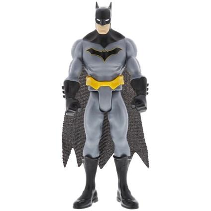 Figurines Batman ou Marvel Licence 17,8 x 7,6 x 3,3 cm (Diverses variantes)