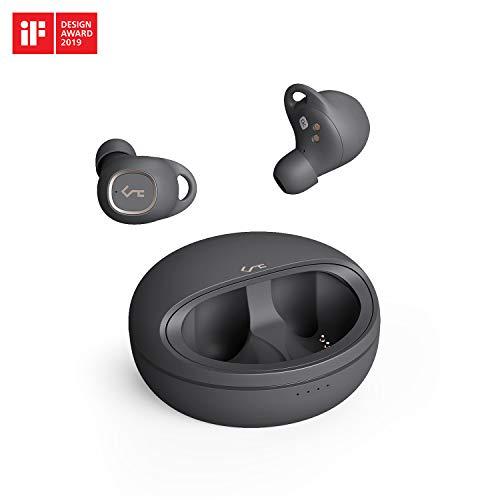 Ecouteurs Sans-fil Aukey - Bluetooth (Vendeur Tiers)