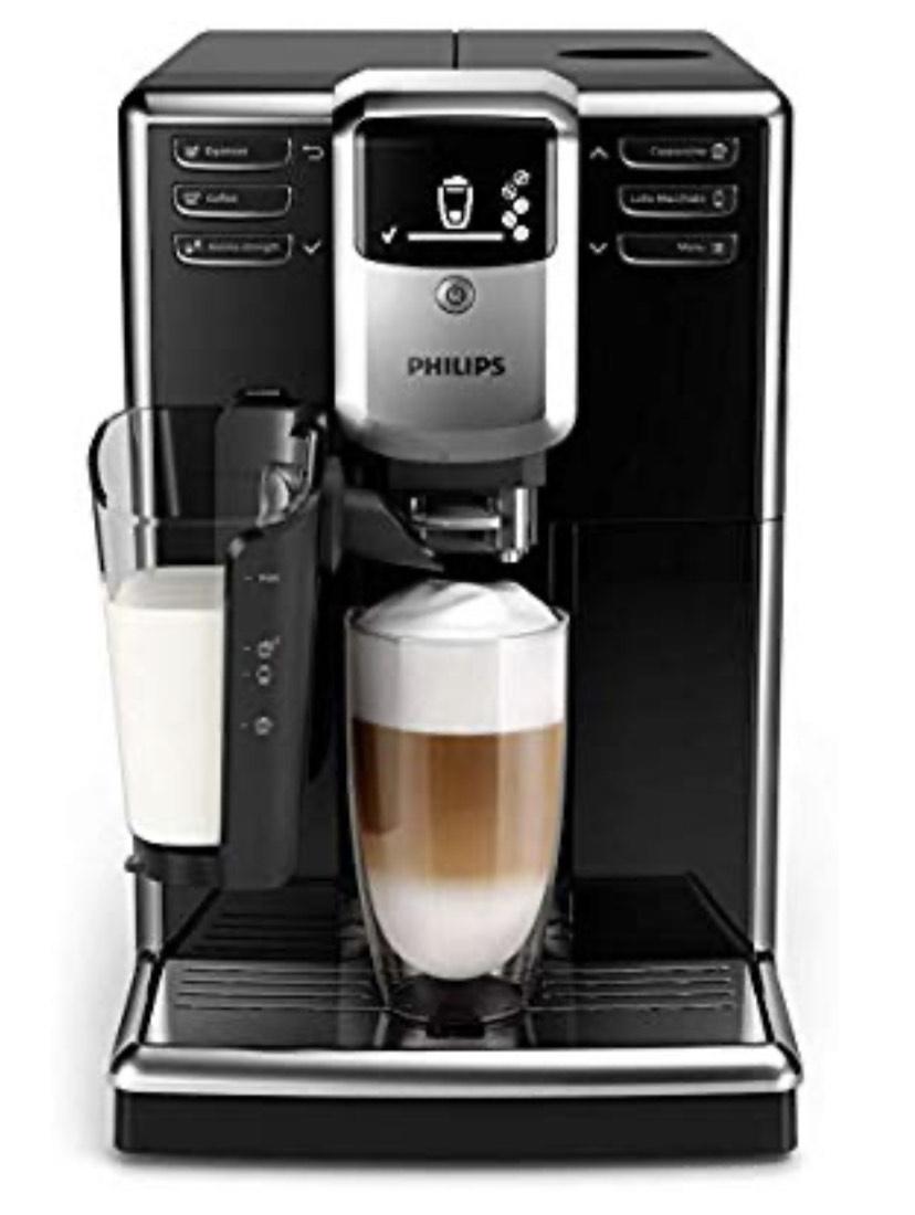Machine à Café Philips LatteGo 5330/10