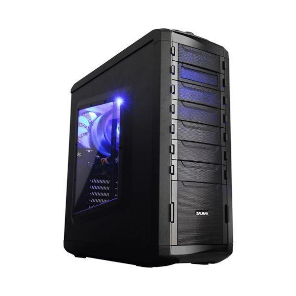 Boitier PC Zalman MS800 Plus