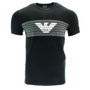 T-shirt Emporio Armani - Noir (Vendeur tiers)