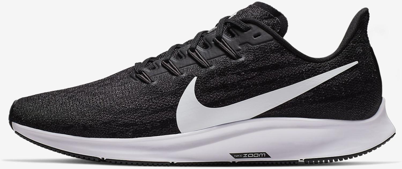 Chaussures de running Homme Nike Air Zoom Pegasus 36 - Tailles au choix