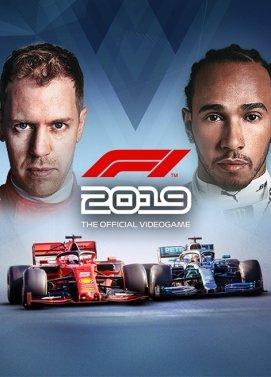 F1 2019 sur PC (Dématérialisé - Steam)