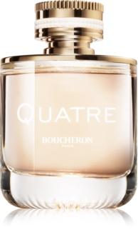 Eau de parfum Boucheron Quatre pour Femme - 100ml