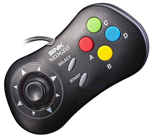 Manette Snk Neo Geo Mini