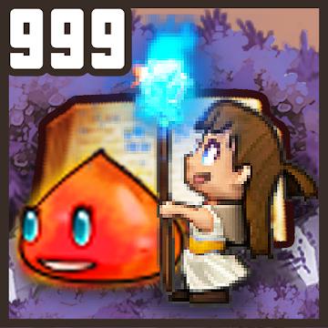 Jeu Dungeon999 gratuit sur Android