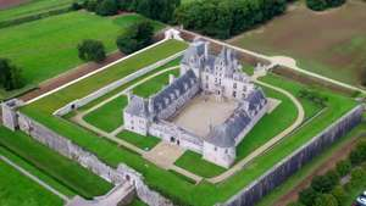 Entrée Gratuite au Château de Kerjean - Saint-Vougay (29)