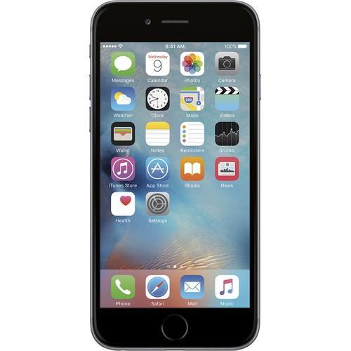 Smartphone Apple iPhone 6 64Go (Reconditionné) - Gris