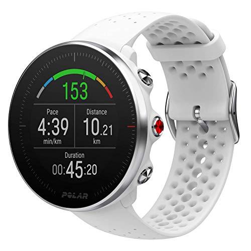 Montre multisport et running avec GPS et mesure de la fréquence cardiaque au poignet