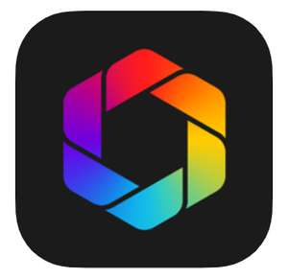 Application Afterlight Editeur de photo gratuit sur IOS