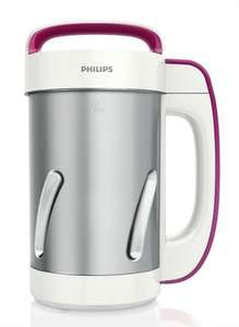Blender chauffant Philips HR2200/80